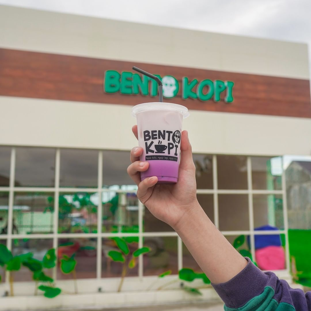 Inilah pengusaha cafe sukses di Indonesia